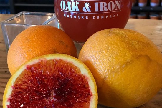 Oak & Iron Brewery